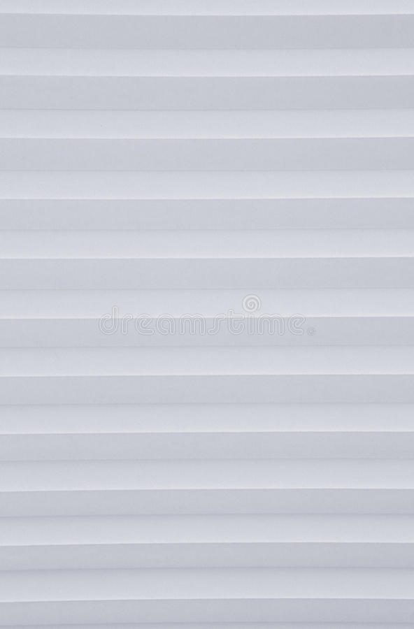 White vertical blinds background. White vertical conservatory blinds background royalty free stock photography