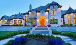 Дома большие фото – Самые красивые дома мира — 100 фото