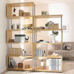 Межкомнатный стеллаж – Стеллаж-перегородка для комнаты (40 фото): оригинально, функционально и ненавязчиво