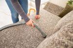 Химчистка дивана в домашних условиях своими руками – Химчистка дивана в домашних условиях своими руками: советы