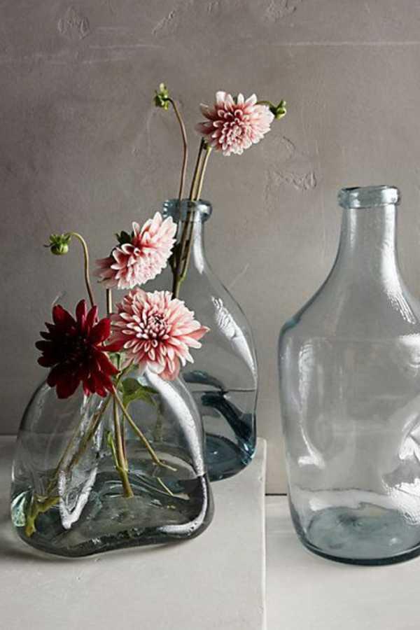 Круглый букетик из гвоздик в стеклянном бокале, самые красивые комнатные цветы фото и названия цветущие весь год
